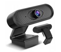 USB Nano HD 1080P (1920x1080) veebikaamera koos sisseehitatud mikrofoniga