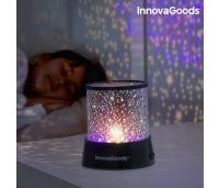 InnovaGoods LED Tähtede Projektor