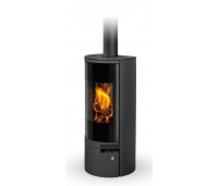 Kamin BELORADO 03 METALL ,  6KW, kõrgus 1189mm