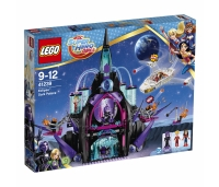 LEGO Super Hero Girls Eclipso Must palee