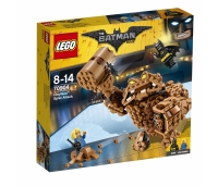 LEGO Batman Movie Clayface´i plärtsurünnak