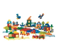 LEGO® DUPLO ® Education XL Klotside komplekt