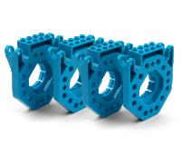 Dash ja Dot LEGO kinnitused
