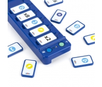 Blue-Bot programmi käsulugeja