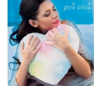 LED-padi süda Glow Pillow