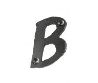 Ukse täht B