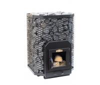 Stoveman Heavy 16 saunaahi ( küttevõimsus 8-16m³/ 17kW )