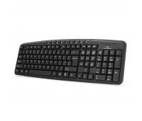 Klaviatuur TITANUM Fresno (USB 2.0 (US) black)