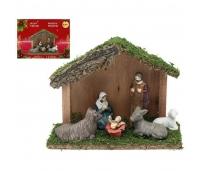 KRISTUSE SÜNNI KOMPLEKT CHRISTMAS PLANET