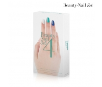 KÜÜNTE LIHVIJA BEAUTY NAIL SET 4