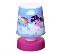 Laualamp LED LAMP,  MY LITTEL PONY (RGB - Multicolor)