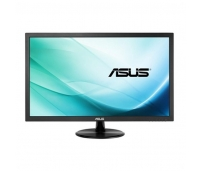 "MONITOR ASUS VP228DE 21.5"" LED FULL HD 5 MS MUST"