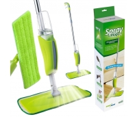Põrandapesu mopp Spray Mop Green