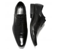 Meeste kingad, mustad, suurused 40-45