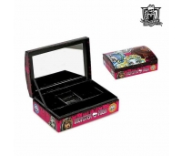 EHTELAEGAS MONSTER HIGH 0525 ROOSA