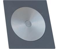 Pliidiplaat 295x325mm raamita koos 207mm keeduplaadiga