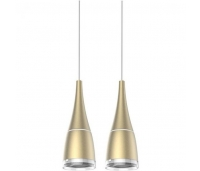 Sengled 2x Pulse Flex LED-pirni+ lambipesa Sengled Horn, kuldne kmpl