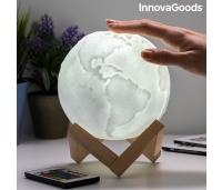 TAASLAETAV PLANEET MAA LED LAMP WORLDY