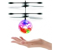 Lendav discoball, FLYING BALL