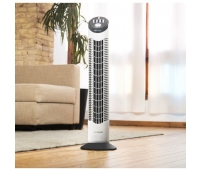 TORNVENTILAATOR CECOTEC FORCESILENCE 790 SKYLINE 50W