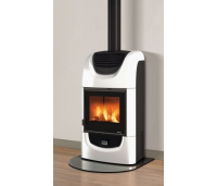 Kamin Wanda Evo (With ducting system),4KW kõrgus 1270mm