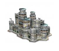 3D Pussle - Troonide mäng - Winterfell - 910 tükki