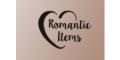 Romantic items