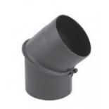 Suitsutorud saunaahjudele (Ø 115mm)