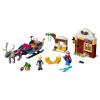 LEGO Disney printsessid