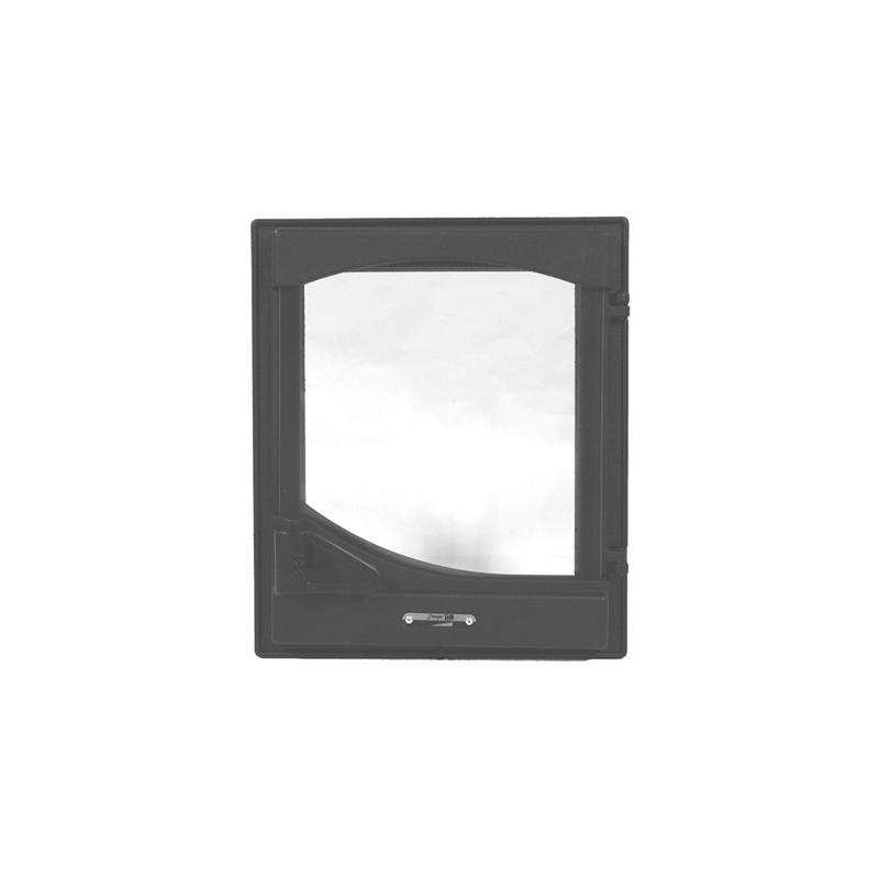 HTT 426 Kamina/Ahjuuks, Klaasiga, Sisemõõt:270 x335 mm, Välismõõt; 353 x 413 mm