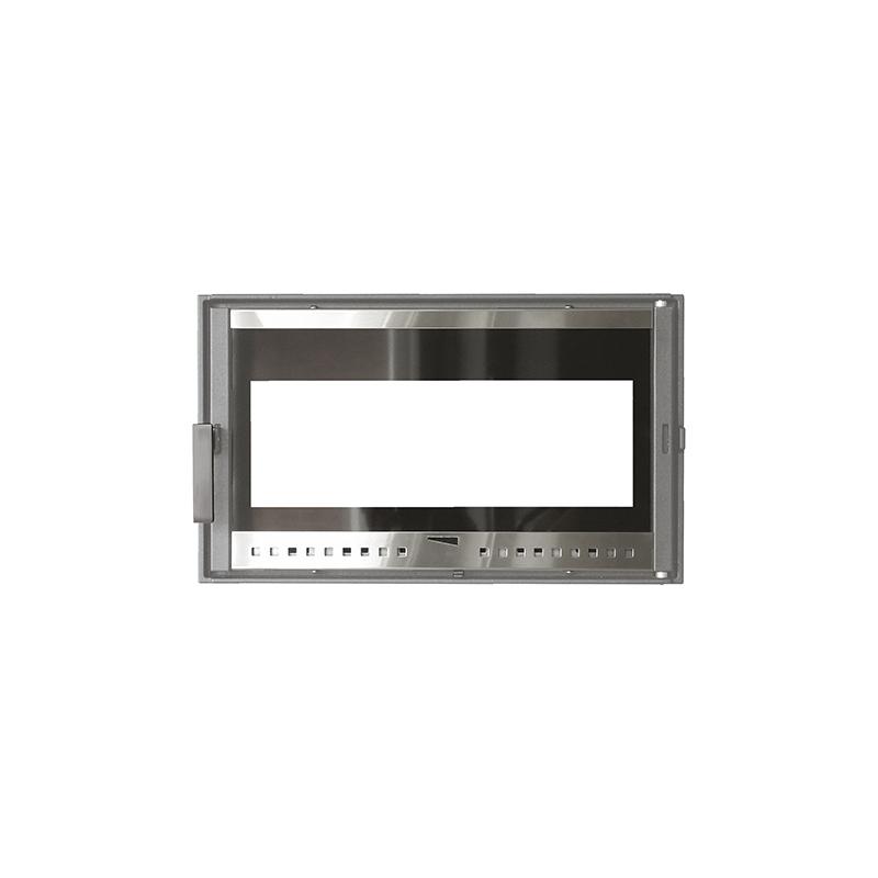 HTT631 Leivaahjuuks, Sisemõõt:  410 x 230/180 mm, Välismõõt: 490 x 290 mm
