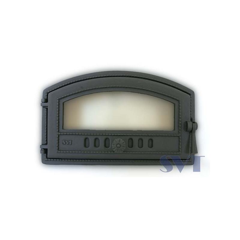 Leivaahjuuks, (gaasikindel) VASAK Sisemõõt: 180/230x410mm, Välismõõt: 225/290x470mm
