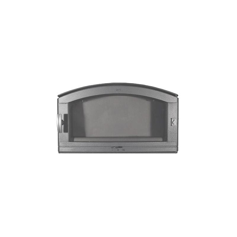 Leivaahjuuks Sisemõõt:410x205/170  mm, Välismõõt:500x290/240mm
