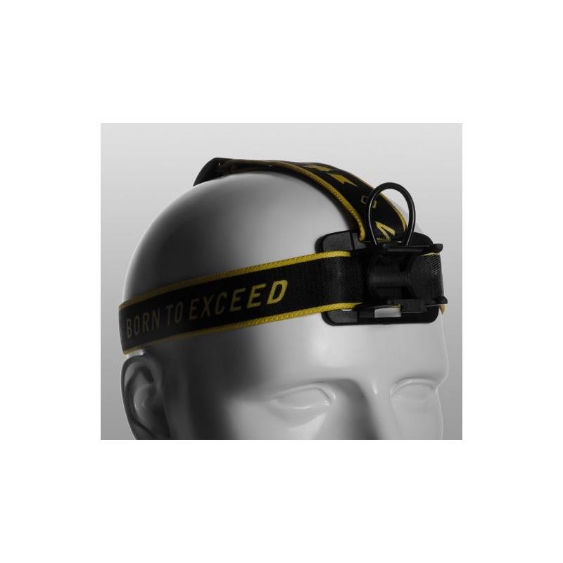 Armytek Wizard pealampide peapael