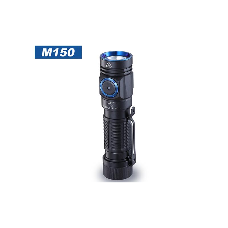 Skilhunt M150 täiskomplekt