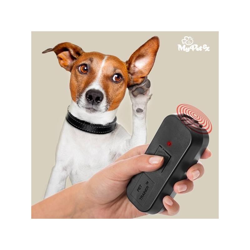 Ultrahelipult lemmikloomade treenimiseks