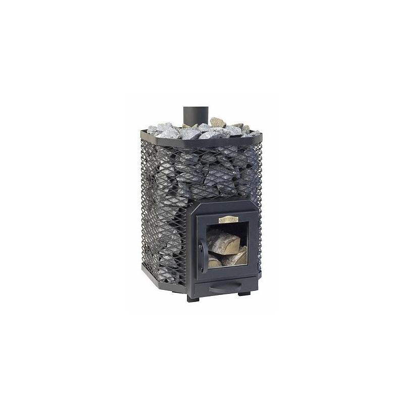 Stoveman 16 saunaahi ( küttevõimsus 8-16m³/ 17kW )