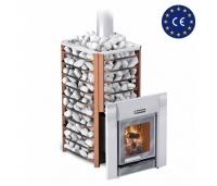 ERMAK 16 Premium (grid)  saunaahi  (küttevõimsus 8-16 m3 / 16kW)