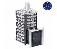 ERMAK 12 Premium ( Grid)  saunaahi  (küttevõimsus 6-12 m3 / 13kW)