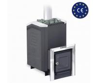 ERMAK 16 Premium saunaahi  (küttevõimsus 8-18 m3 / 16kW)