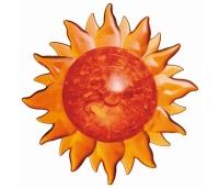 3D puzzle - Päike- 40 tükki