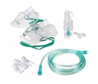 Inhalaatori tarvikute komplekt