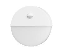 LED 10W, aiavalgusti liikumisanduriga IP65, valge