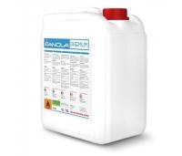 BIOETANOOL FANOLA, 5L, Biokamina põletusvedelik