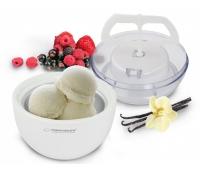 Jäätise valmistaja/ Ice Cream Maker