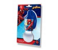 Tõmmatav lamp. SPIDER-MAN