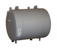 Kinnine veeboiler 80 – 150 L . Horisontaalne (dm 400,dm 450 mm). SKAMET