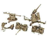Revell 8,8 cm Flak 36 & Sd.Ah.202  1:72