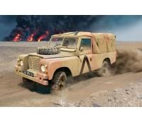 Revell British 4x4 Off-Road Vehicle SeriesIII (109 /LWB) 1:35
