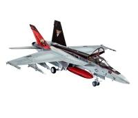 Revell F/A-18E Super Hornet 1:144